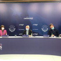 Reporte del Minsal: 2099 contagiados y 130 fallecidos por covid-19 en las últimas 24 horas