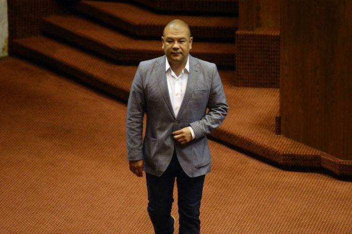 Víctor Torres (DC) y las advertencias del ministro Ignacio Briones sobre el acuerdo constitucional: