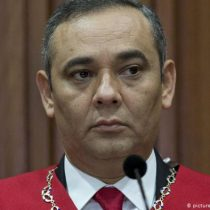 EE. UU. ofrece millonaria recompensa por presidente de Tribunal Supremo de Venezuela