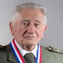 Falleció a los 98 años el papá del ministro Salud, Enrique Paris