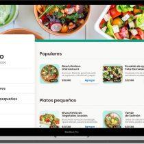 Presentan un nuevo servicio para que los restaurantes tengan su propio canal de ventas en línea