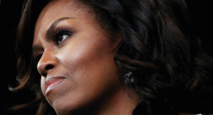Michelle Obama: Siempre inspiradora
