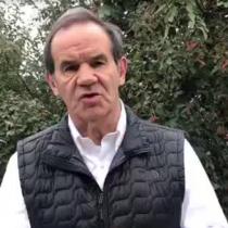 """Allamand arremete contra Blumel por posibles escisiones al interior de Chile Vamos: """"Jamás hay que apostar por tener una coalición más chica"""""""