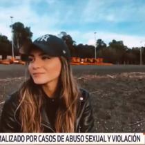 """""""Era una loquilla"""": Canal 13 explicó polémica frase al aire sobre el caso de Antonia Barra en su noticiero"""