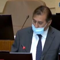 """Diputado Gahona (UDI) y el debate por retiro de fondos: """"La realidad de la clase media es insostenible y las medidas del Gobierno son insuficientes"""""""