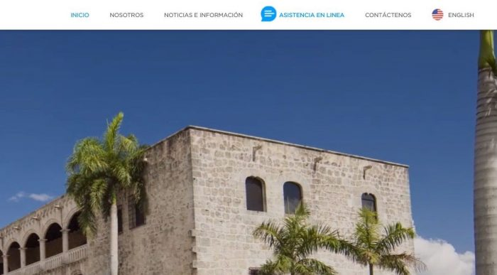 República Dominicana lanza plataforma de consultas para turistas