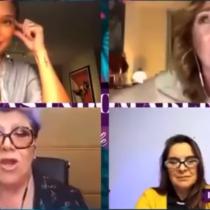 """Movilh denunciará programa """"Las Indomables"""", tras emitir comentarios transfóbicos"""