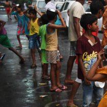 Peligro de desnutrición grave para 6,7 millones de niños por la pandemia, según Unicef
