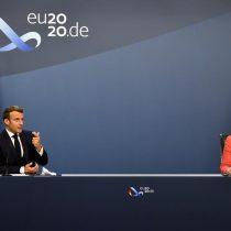 "Un cambio ""histórico"" en Europa: UE llega a un acuerdo sobre plan de recuperación tras pandemia"