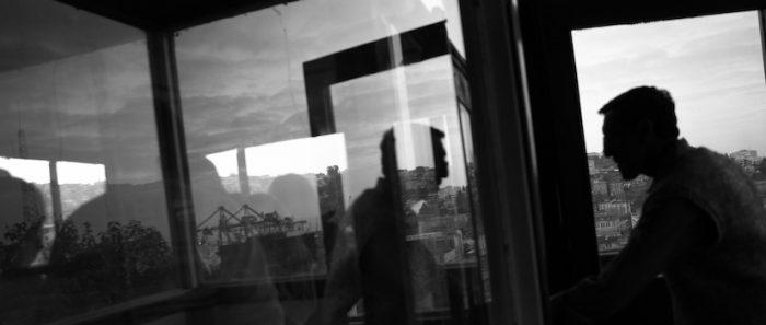 "Exposición ""Valparaíso Volver"" del artista Luis Sergio vía online"