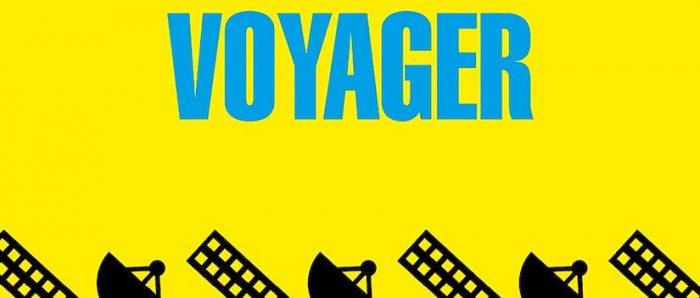 """Club de lectura El autor y su obra: """"Voyager"""" deNonaFernández vía online"""