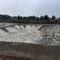 Extienden alerta sanitaria en la provincia de Chiloé ante grave crisis de la basura en la comuna de Ancud