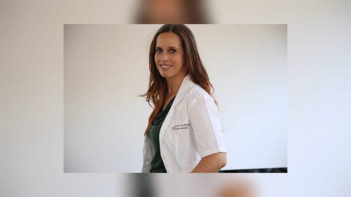 """Dra. Andrea Von Hoveling y el Baby boom: """"Un embarazo no planificado es una vivencia crítica para la mujer y tenemos la sensación de que hay mujeres y parejas que están pasando por eso"""""""