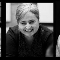 Las tres candidatas al Premio Nacional de Literatura tras siete décadas sin que una mujer poeta obtenga el galardón