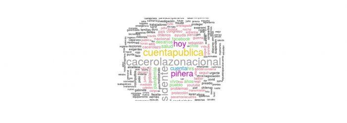 La Cuenta Pública en redes sociales: menciones al cacerolazo marcaron el recuento de Piñera