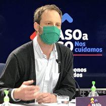 Minsal reporta 1741 contagios y 45 fallecidos por coronavirus en las últimas 24 horas