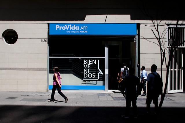 Suprema confirma fallo que rechaza retiro total de ahorro previsional a cotizantes de AFP Provida