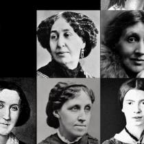 """Ciclo de lecturas dramatizadas """"Mujeres de la Literatura"""" vía online"""