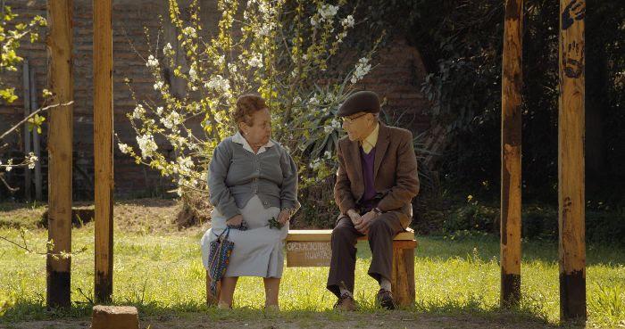 """La insólita historia del documental """"El Agente Topo"""" logra selección en el Festival de Cine de San Sebastián"""