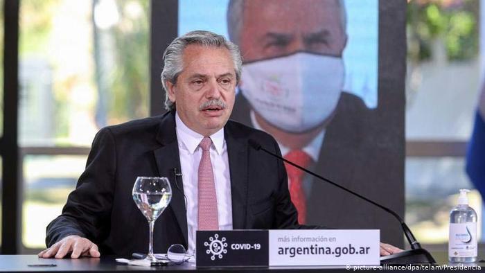 """Se flexibiliza la """"cuarentena más larga de mundo"""": Buenos Aires inicia desconfinamiento paulatino el lunes"""