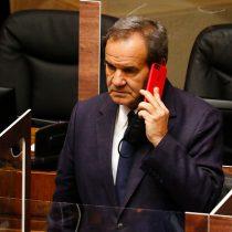 """Allamand sigue presionando por cambio de gabinete y asegura que Piñera """"debe confirmar o reemplazar al equipo político"""" antes de la Cuenta Pública"""