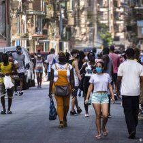 América Latina supera a Europa en casos de COVID-19