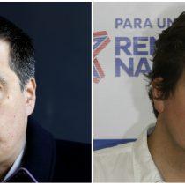 Diputado Celis denuncia que Diego Schalper llama a parlamentarios de Chile Vamos para que voten en contra del retiro de fondos de AFP