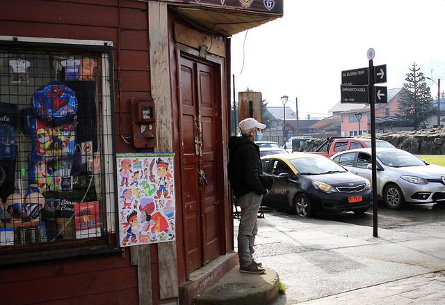 Diputado Calisto (DC) por desconfinamiento en Aysén: