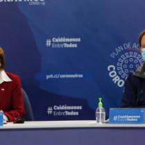 Balance del Covid-19 en Chile: hay 3.548 casos y fallecidos superan los 6 mil