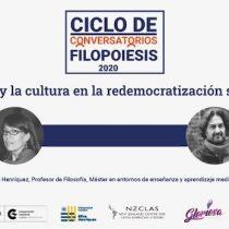 Ciclo de Conversatorios Filopóiesis 2020 vía online