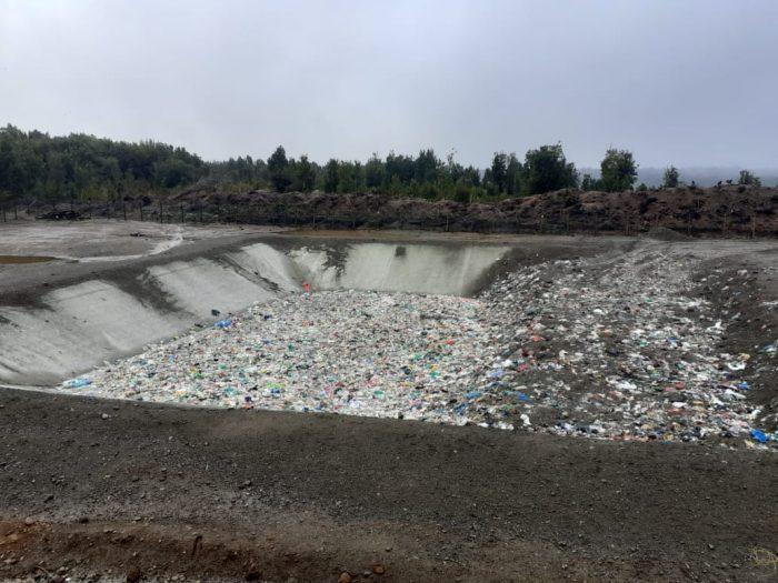 """""""Batalla"""" de la basura en Chiloé: Corte Suprema acoge recurso de protección de las comunidades contra vertedero de Puntra El Roble en Ancud"""