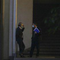 El funesto viernes de Chile Vamos: nuevos cruces con La Moneda, amenazas de apoyo al retiro de fondos AFP en el Senado y más renuncias a bancada RN