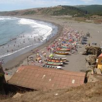 Empresas turísticas del borde costero de O'Higgins apuestan por la economía circular