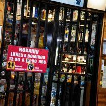 Patente de alcoholes: diputados piden que municipios cobren segunda cuota sólo por el tiempo que locales alcanzaron a operar antes de cerrar por cuarentena