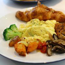 Cuarentena: alimentación para subir el ánimo y tener un mejor desempeño laboral