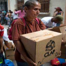 Algo huele mal: Gobierno supo que empresade Alberto Scuncio era sospechosa de lavar dinero de Venezuela antes de comprarle miles de cajas de alimentos