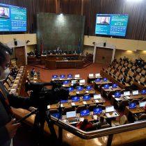 Cámara de Diputados inicia primer día de discusión de proyecto de retiro de fondos de AFP bajo la mirada y presión de La Moneda