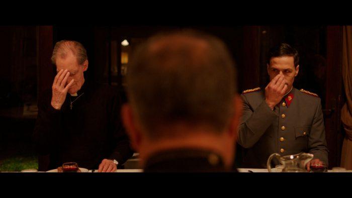 Película que rescatará historia del cardenal Silva Henríquez tras el golpe participa en Cannes