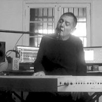 Carlos Cabezas: presenta miniserie musical donde repasa su historia musical