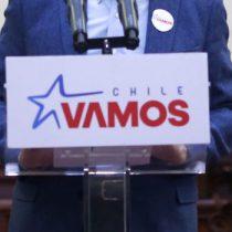 El día después: cinco senadores de Chile Vamos en