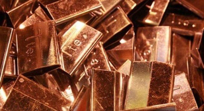 El cobre está más caro que la bolsa de EEUU
