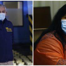 Casos Gatica y Campillai: Director de la PDI anuncia que darán a conocer detalles de la investigación y diputada Nuyado valora decisión