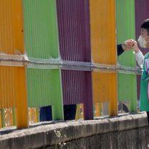 COVID-19: Corea del Sur sufre su mayor aumento de casos en cuatro meses