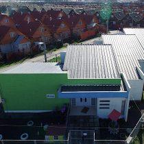 Financian construcción de la nueva escuela Rosa Medel de Coronel