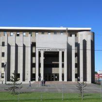 Corte de Apelaciones de Temuco rechaza por unanimidad recurso de amparo en favor de Celestino Córdova