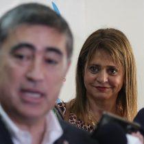 Dos estilos distintos ante la misma crisis: Desbordes reconoce que el Gobierno no supo convencer a diputados yVan Rysselberghe pide veto al proyecto de retiro de fondos AFP