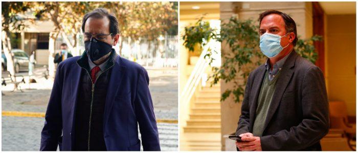 Diputados Mulet y Walker denuncian amenazas de muerte por retiro de fondos de pensiones: ambas están firmadas por