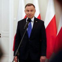 Estrecha victoria del ultraconservador Duda en presidenciales en Polonia