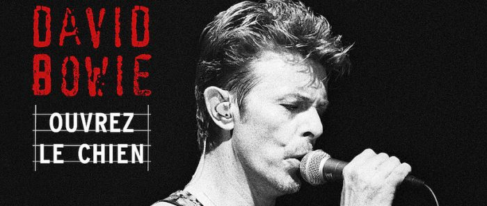 Álbum inédito de David Bowie es liberado en plataformas digitales