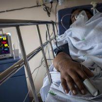 América registró el 64 % de muertes por Covid-19 del mundo la semana pasada